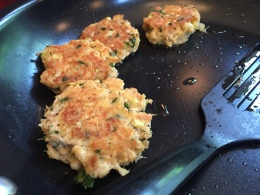 T2T Low Carb Crabcakes